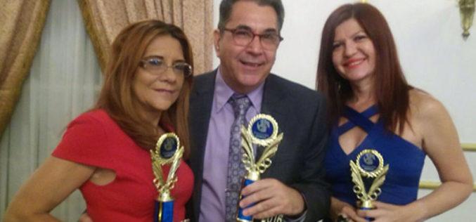 Fundación Somos premia al Talento Latino