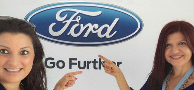 Further With Ford: Innovación y tecnología