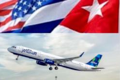 Cuáles son las líneas áreas que están viajando desde EE.UU a Cuba