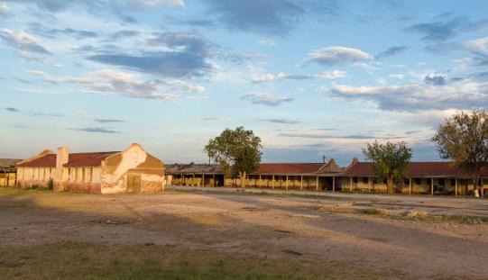 Rio Vista Farm: Un tesoro de Texas