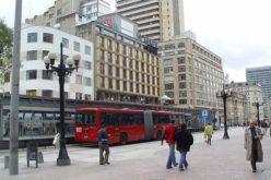 Bogotá: Disfrutala con los cinco sentidos