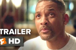 "Will Smith protagoniza ""Collateral Beauty"""