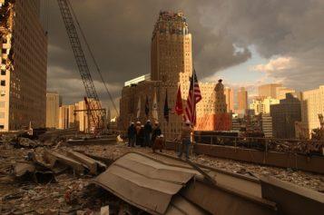 9/11: Un dolor inolvidable