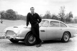 Sabías que el primer vehículo que condujo James Bond en su primera película fue un Ford