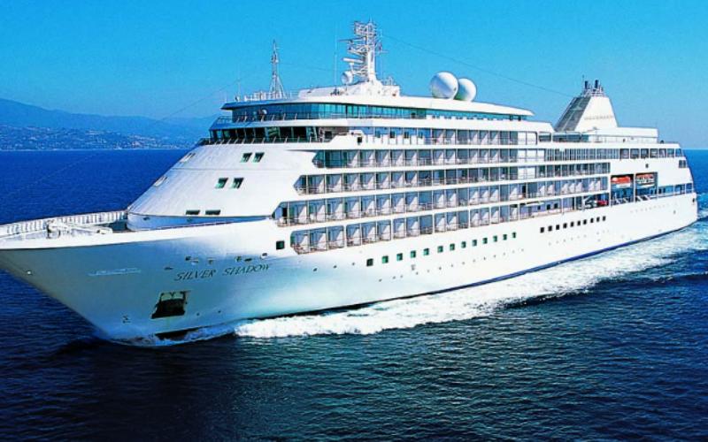 ¿Cuáles son los cruceros más lujosos del mundo?