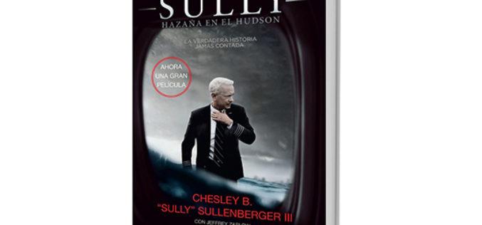 """""""Sully"""" narra la vida del piloto que acuatizó un Airbus en el río Hudson"""