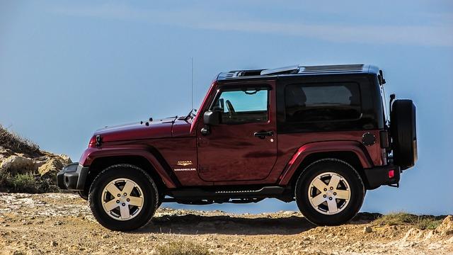 Ranch Jeep >> ¿Cuáles son los carros que más le gustan a las mujeres?