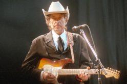 Academia no ha podido notificar directamente a Bob Dylan por el Nobel