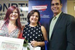 """Ford premió al """"Palo de Mamoncillos"""" como mejor cuento ambientalista"""