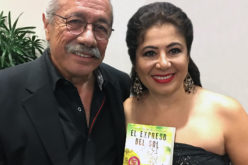 Novela El Expreso del Sol de Pilar Vélez obtuvo Primer Lugar del International Latino Book Awards 2016