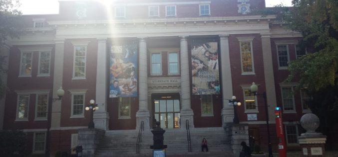 ¿Quiénes son los fantasmas de las universidades de Tennessee?