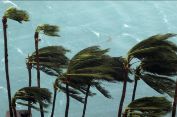 Un huracán llamado Matthew