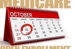 Medicare inicia período de inscripción abierta