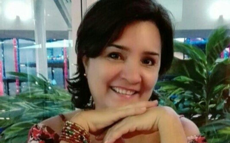 """Patricia Rebellón: """"Concurso Cuéntale tu cuento a La Nota Latina es una gran motivación"""""""