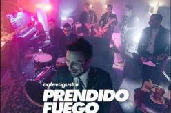 "La banda ""No te va Gustar"" estrena el video ""Prendido Fuego"", que si te va a gustar"