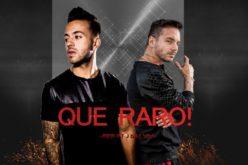 """Feid y J. Balvi en la cima con que """"Qué Raro""""… Viven lo que soñaron"""