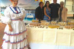 Gastronomía dominicana se destaca en festivales culinarios en Orlando