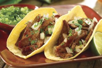 Día del Taco: Celébralo con estas deliciosa recetas