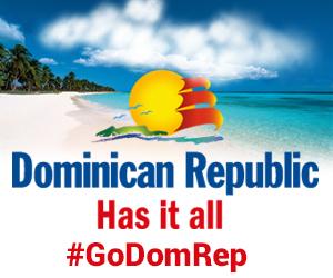 REPUBLICA DOMINICANA TURISMO