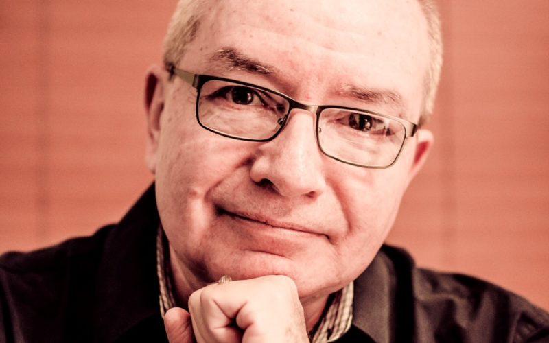 """El escritor  Félix J. Fojo llega a Miami para presentar su libro """"El Corso Me Decían"""""""