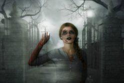 Halloween y los espíritus