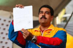 """Venezuela, país """"hackeado"""""""