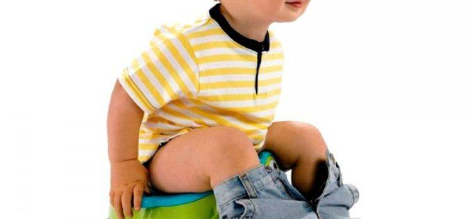 Mi hijo se hace popó sin querer, ¿Qué Hago?