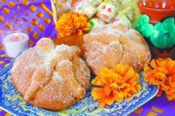 Pan de Muerto: Una dulce y rica ofrenda