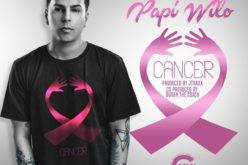 "Papi Wilo lanza video ""Cáncer"" para promover ""Cáncer Awareness Month"""