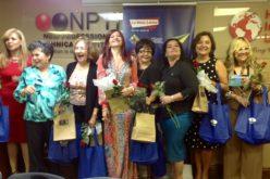 A casa llena y con todo éxito la Nota Latina entrega premios de su tercer concurso de cuentos