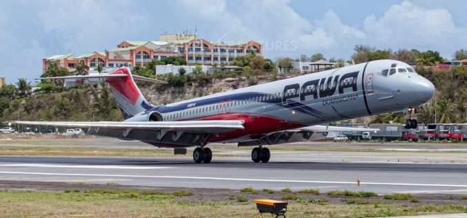 PAWA unirá a Miami con República Dominicana