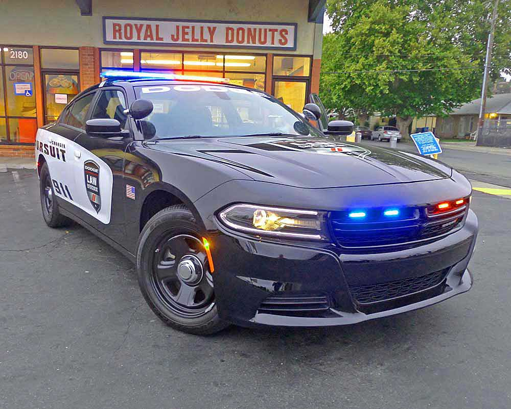 2017 Dodge Charger Police 2018 Dodge Reviews