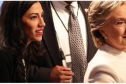 FBI analiza correos de mano derecha de Hillary Clinton