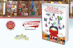 """Libro """"Todos Contamos"""" disponible en Amazon"""