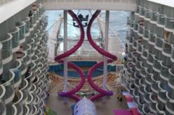 Harmony of the Seas: 10 razones para conocerlo