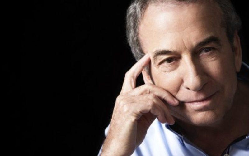 José Luis Perales deleitará a Miami con su voz en un concierto único