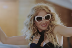 "Paulina Rubio estrena video ""Me quema"""