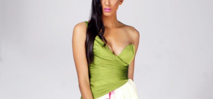 María Moschiano mostrará su colección Resort Glam en el Aruba Fashion Week