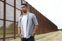 """Wilmer Valderrama imagen de la campaña """"Keep Walking América"""""""