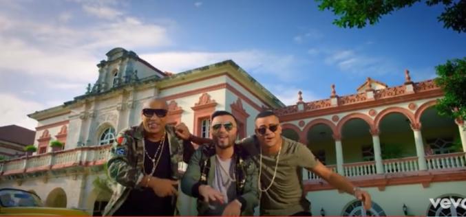"""Alex Sensation y Gente de Zona lanzan video """"La mala y la buena"""""""