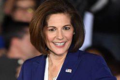 Catherine Cortez Masto, la latina que ocupa el Senado de EE.UU