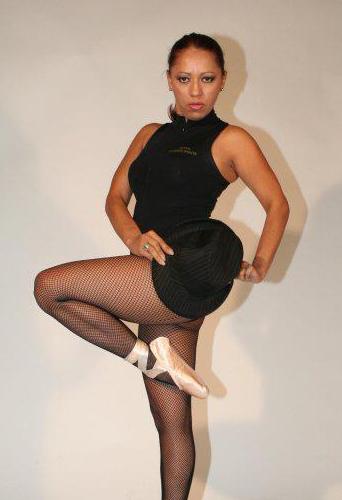 leida-alvarez-bailarina