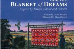Lump Lump and the Blanket of Dreams un libro de cuentos para niños