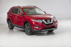 """El Nissan Rogue Híbrido del 2017, es el """"SUV del Año"""""""