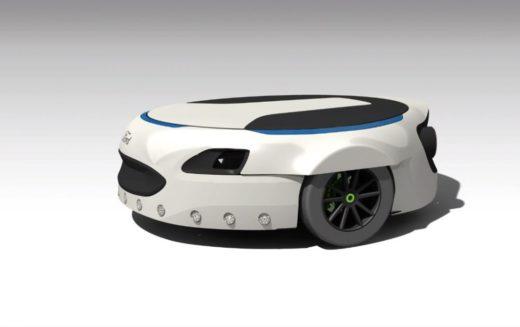 Ford es la automotriz que más innovaciones ha patentado en el 2016