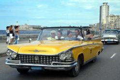 Cuba, un museo del automóvil al aire libre