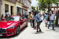 Llega a Cuba el primer vehículo desde Estados Unidos