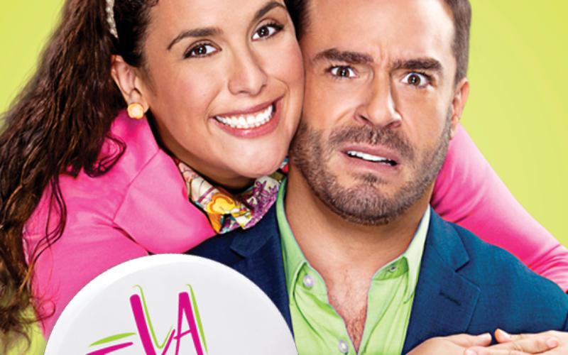 """""""La Fan"""" llega a Telemundo el 17 de enero"""