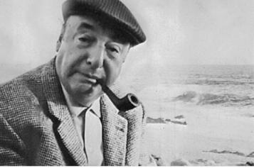 2106: La visita de Neruda