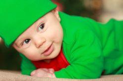 Cuáles son los nombres para bebés inspirados en la Navidad